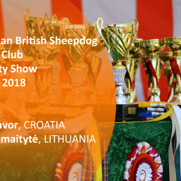 Registration started – LBASK specialty show 2018